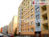 pronájem velmi pěkného zařízeného bytu 2+kk, ul. Brandtova, Ústí n/L