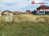 Exkluzivní prodej stavebního pozemku 953m2 P.5 Řeporyje Nefflova
