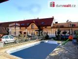 Prodej statku a FVE, Píšťany-Litoměřice, 3879 m2