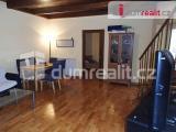 Prodej mezonetového bytu o dispozici 4+kk, plochy 85 m2, Staré Město - Praha 1, ul. Karolíny Světlé
