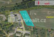 Prodej pozemku, Všelibice, 2056 m²