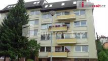 Exkluzivní pronájem bytu 3+1 v Děčíně II