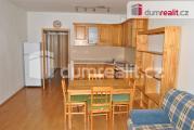 Prodej bytu 1+kk/L, 42 m2, Praha 4-Krč, Panuškova, novostavba, možnost garážového stání
