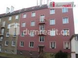 pronájem bytu 2+1 Karlovy Vary, Dvory