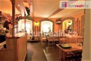 Prodej pensionu Boží Dar 30 lůžek 9 pokojů restaurace 40 míst