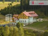 Hotel Ochsendorf Horní Blatná, okr. Karlovy Vary