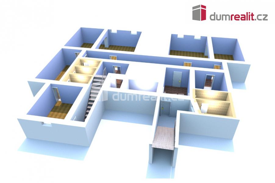 Prodej komerčního objektu, Jiný, 220 m2