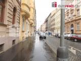 Pronájem nebytových prostor v suterénu domu, Praha 2 - Vinohrady