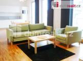 Prodej apartmánu 2+kk o velikosti 64 m2 , střešní terasa 98 m2, garáž, Praha 3 - Žižkov, ul. Prokopo