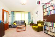 Prodej bytu 3+1 80 m2 + lodžie, Praha 4 - Písnice - ul. Na Okruhu