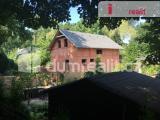 Prodej domu 4+kk 130m3 pozemek 538m2 Jažlovice