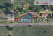 Prodej pozemku, Bulovka, 817 m²