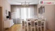 Prodej bytu v novostavbě 2+kk 51 m2 , lodžie 5 m2 Praha 8 - Karlín