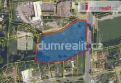 Prodej pozemku, Liberec-Krásná Studánka, 7885 m²