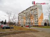 Prodej bytu 4+1+Balkon, 95m2, OV, Ivančická, Letňany, Praha 9
