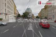 Pronájem komerčních prostor, 44 m2, Praha 2 - Vinohrady