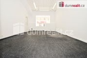 Pronájem obchodních prostor - 44 m2 - Praha 2 - Vinohrady