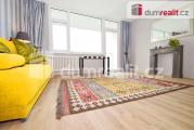 Prodej bytu 1+kk 29 m2 + lodžie 6,5 m2 + komora a sklep, Praha 4 - Kamýk, ul. Otradovická