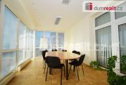 Pronájem - komerční prostor - kanceláře 100 m2 - Praha 5 Zličín, ul. Strojírenská