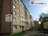 Pronájem, byt 2+1, Karlovy Vary, ul. Krymská