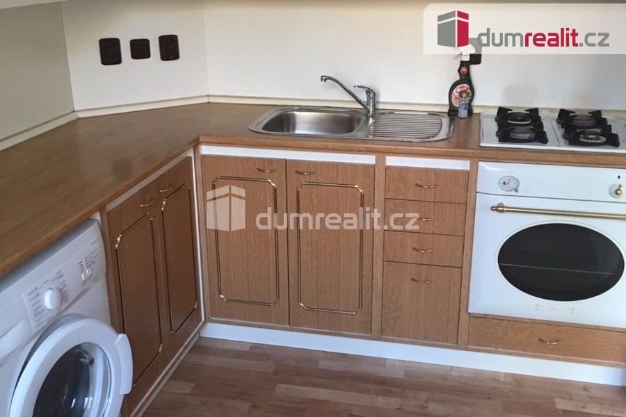 Prodej bytu, 2+1, 46 m2
