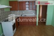 Prodej bytu 1+1 s lodžií, Hornická 2697/13, Ústí n/L
