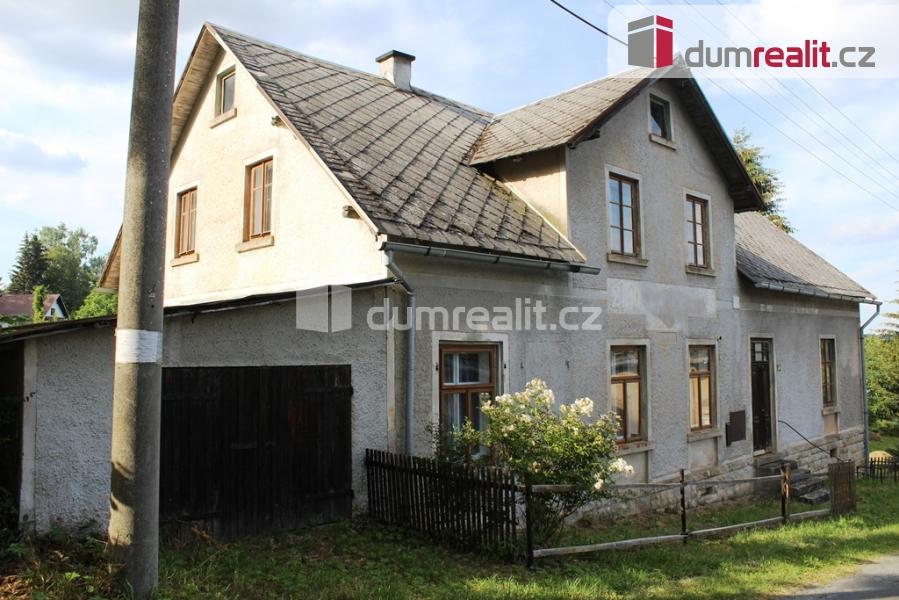Prodej domu, Chalupy, 300 m