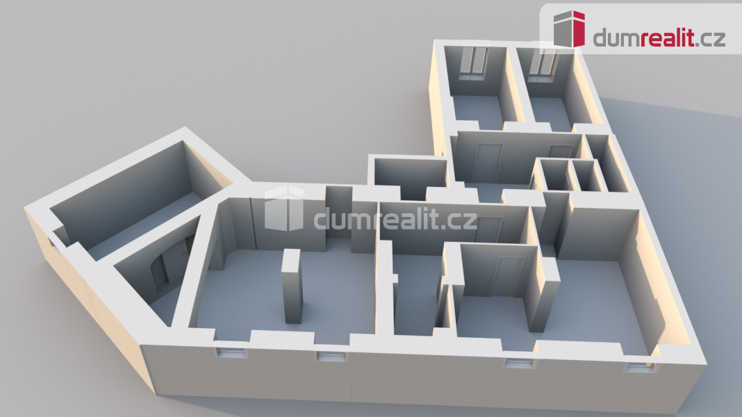 Prodej komerčního objektu, Jiný, 143 m2