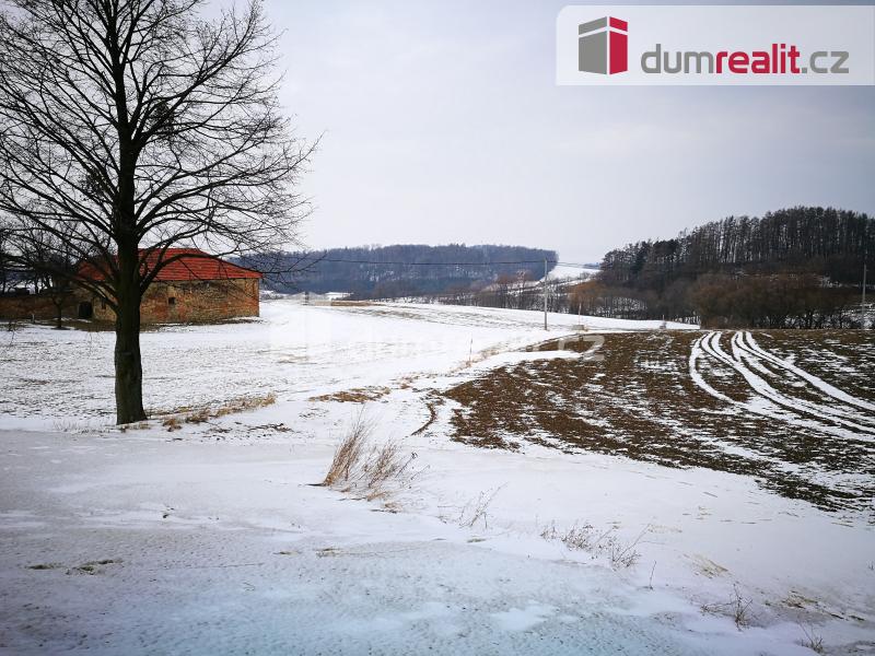 Pozemek zemědělský na prodej, Starý Jičín