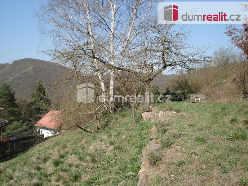 Pozemek pro bydlení na prodej, Ústí nad Labem (Církvice)