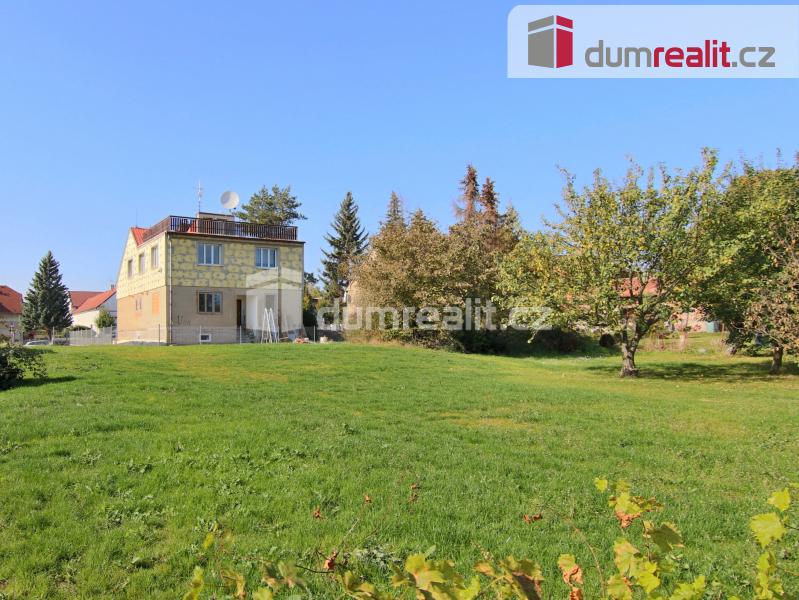 Prodej pozemku, Pro bydlení, 1000 m2