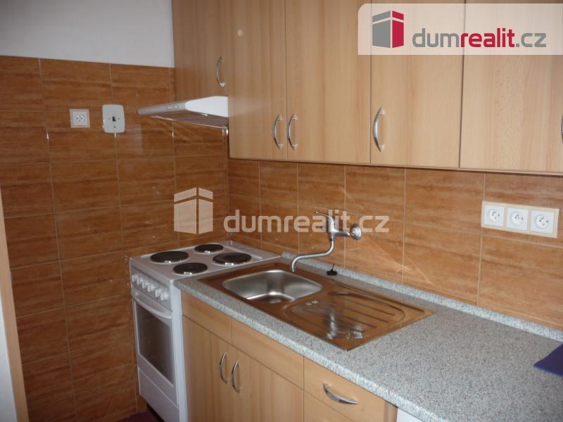 Prodej bytu, 1+1, 39 m2