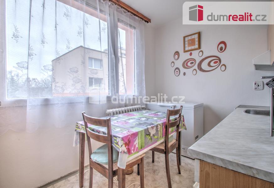Prodej bytu, 1+1, 36 m2