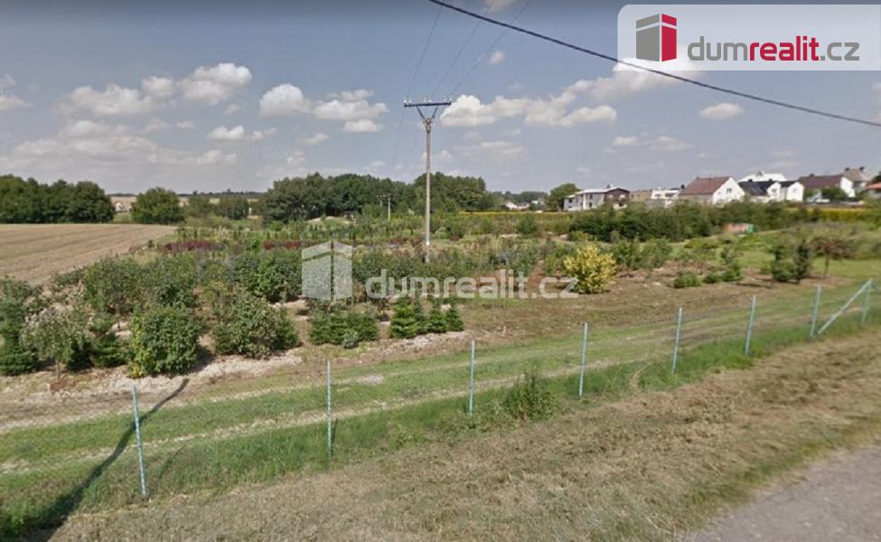 Pozemek zemědělský na prodej, Bohuslavice