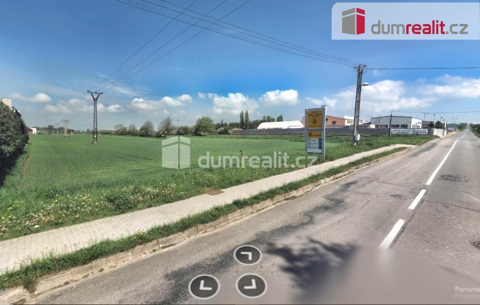 Prodej pozemku, Pro bydlení, 5214 m2