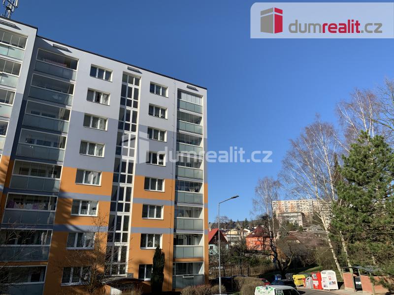 Byt 3+1 na prodej, Liberec (Nové Pavlovice)