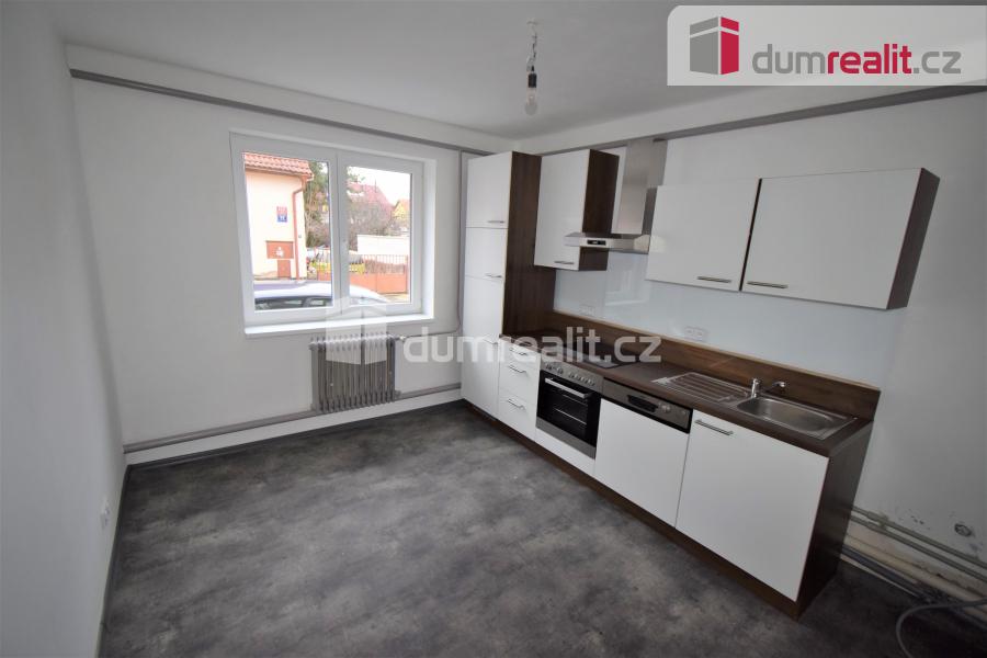 Prodej domu, Rodinný, 81 m2