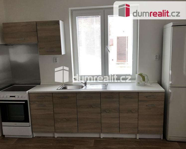 Prodej bytu, 1+1, 35 m2