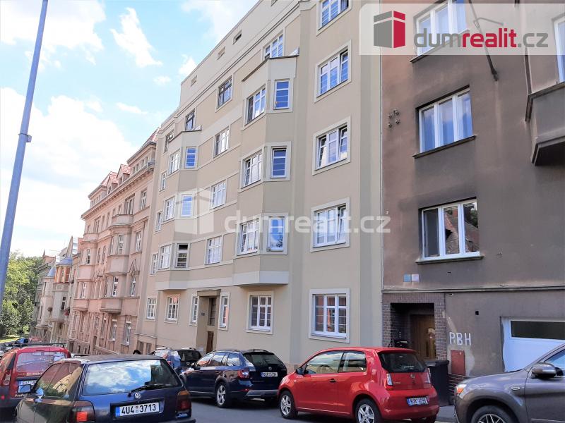 Pronájem bytu, 3+1, 83 m2