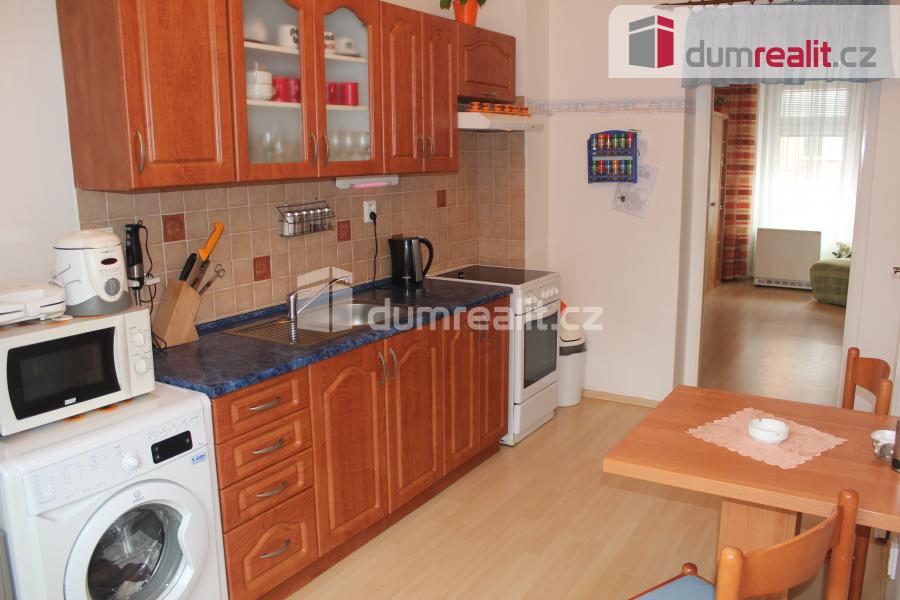 Prodej bytu, 1+1, 41 m2