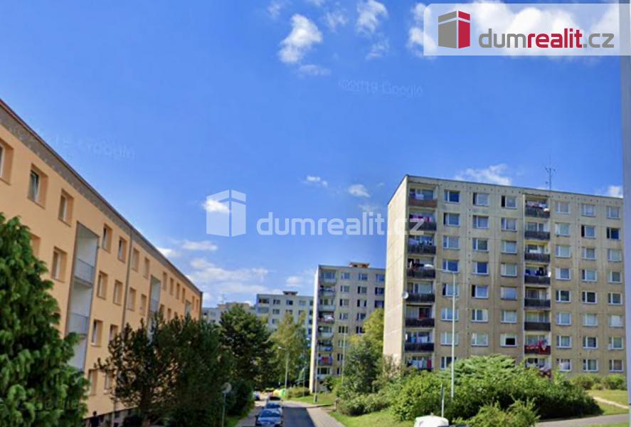 Prodej bytu, 2+1, 62 m2