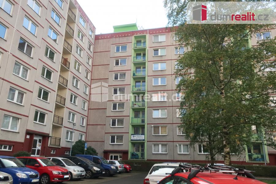 Prodej bytu, 3+1, 75 m2