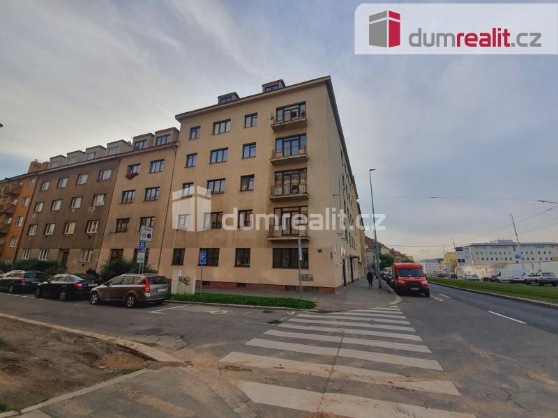 Pronájem bytu, 3+1, 94 m2