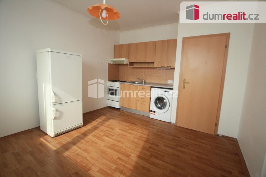 Prodej bytu, 1+1, 36 m2 novinka