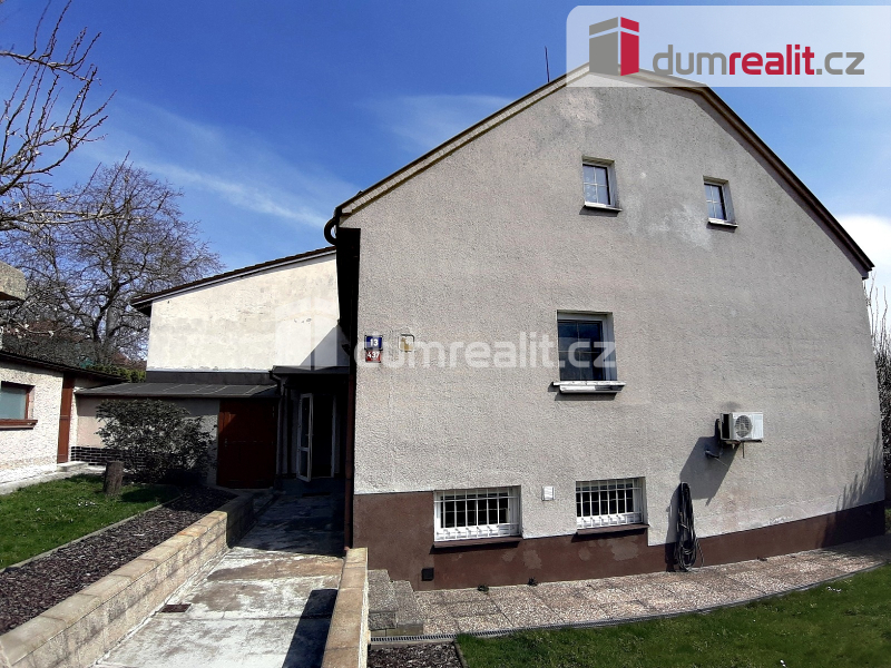 Prodej domu, Rodinný, 206 m2