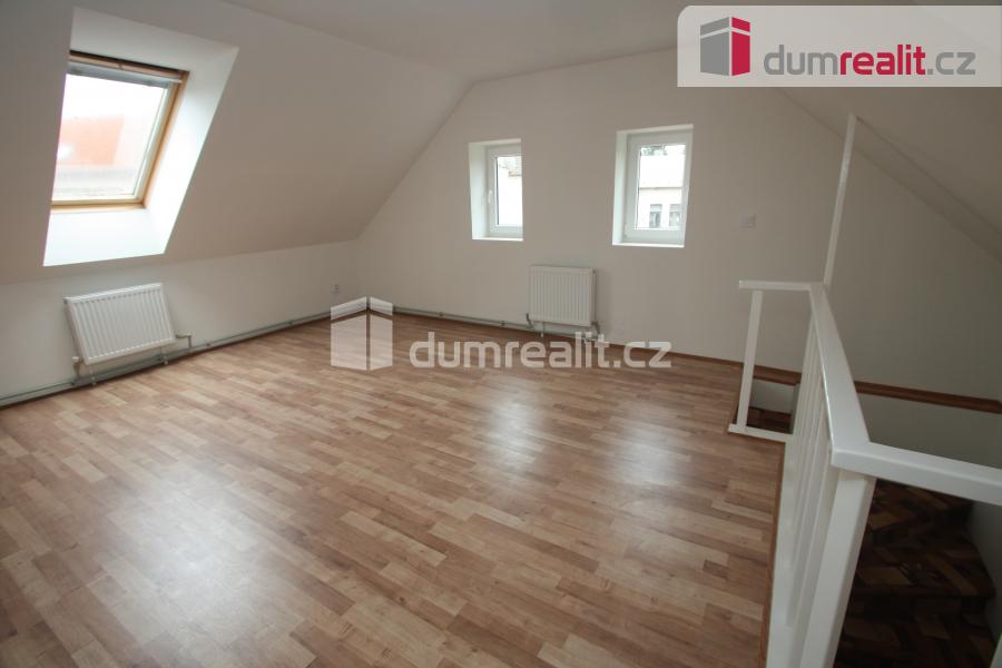 Prodej bytu, 3+1, 108 m2 novinka