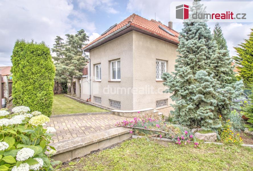 Prodej domu, Činžovní, 200 m2