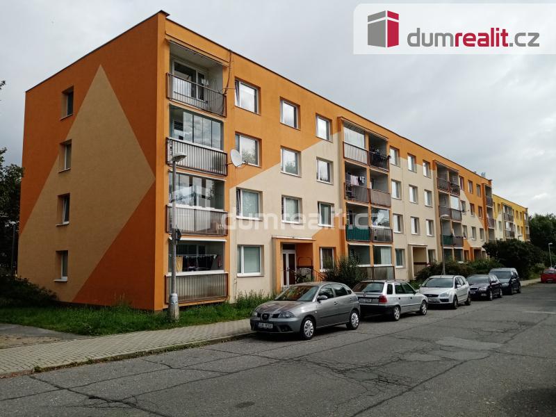 Prodej bytu, 2+1, 55 m2 novinka