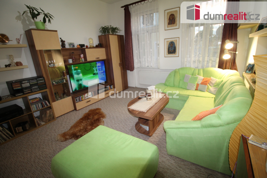 Prodej bytu, 2+1, 60 m2 novinka