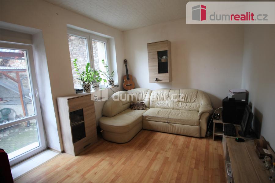 Prodej bytu, 2+1, 53 m2 novinka